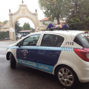 Ciudadanos pide que se controle el aparcamiento de camiones dentro del núcleo urbano