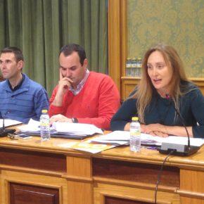 """Cs lamenta que PP y PSOE """"dilapiden"""" recursos en el alquiler de la oficina de turismo en lugar de ubicarla en dependencias municipales"""