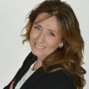 Cristina Elena Fuentes candidata a la Alcaldía de Cuenca por Cs