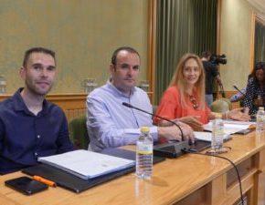 El Grupo Municipal Ciudadanos propondrá, en el último pleno ordinario de esta legislatura, que las grandes superficies comerciales de Cuenca instalen máquinas de devolución de envases.