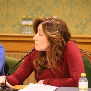 Cs de Cuenca reclama unos presupuestos para hacer frente a las consecuencias de la crisis sanitaria por la COVID19