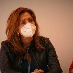 """Cristina Fuentes (Cs): """"Exigimos al equipo de Gobierno transparencia en la gestión de Fitur 2021"""""""