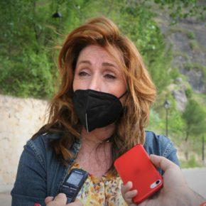 Ciudadanos pide a Dolz que no bloquee la información del derrumbe de Canónigos